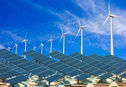 وجود ظرفیت ۳۰۰۰ مگاوات انرژی بادی در منطقه جنوب گیلان/پتانسیل انرژی خورشیدی جنوب گیلان از کرمان و یزد بیشتر است