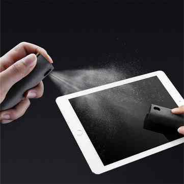 ضدعفونی کننده را مستقیما روی موبایل اسپری نکنید/ضدعفونی کننده دست به تلفن همراه آسیب میزند