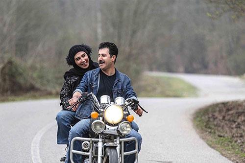 جنجال برسر دیالوگ ۱۸+ رحمت به همسرش در قسمت آخر پایتخت!