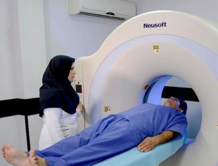 بیمارستان آستارا هم به دستگاه سی تی اسکن مجهز شد/افتتاح دومین داروخانه شبانه روزی در آستارا