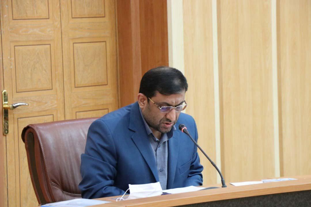 پرداخت ۶۰۰ میلیون تومان تسهیلات حمایتی کرونا در استان