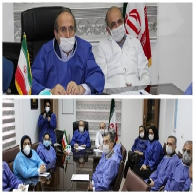 اقدامات ارزشمند و قابل توجه علوم پزشکی گیلان برای مقابله با کرونا/مرکز شیوع کرونا در ایران چگونه موفق به مهار روند صعودی ابتلا به ویروس شد؟