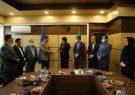 سرپرستان جدید مناطق یک و پنج شهرداری رشت معرفی شدند