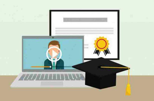 اینترنت کلاس های آنلاین ۳ دانشگاه استان گیلان رایگان است