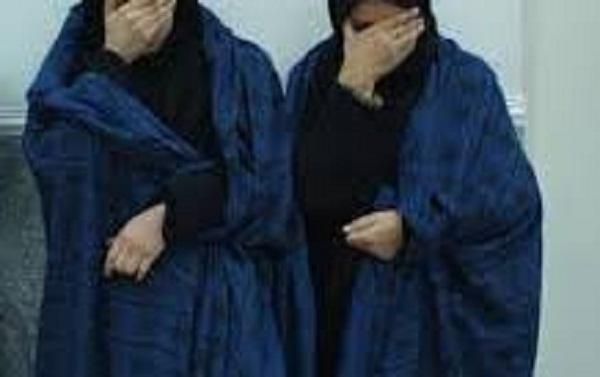 ماجرای دستگیری دو دختر قاچاقچی در رودسر/خواهران تیبا سوار بیش از ۴ کیلوگرم مواد جابجا می کردند!