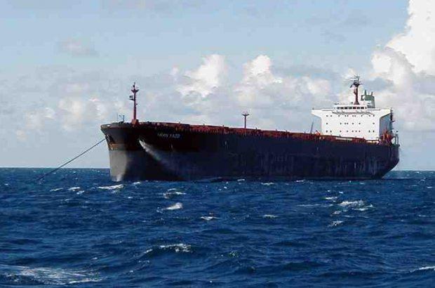 پنجمین نفتکش ایرانی هم به ونزوئلا می رسد