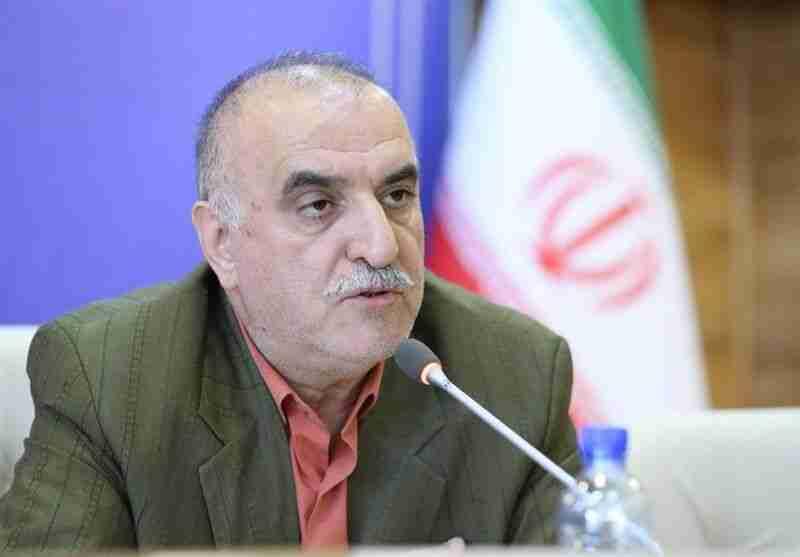 گشایش دفتر نمایندگی اتاق بازرگانی مشترک ایران و روسیه در مسکو