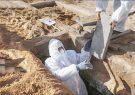 فوت شدن بیش از ۵۹۰۰ نفر طی زمستان ۹۸ در گیلان/آیا افزایش مرگ و میرها به کرونا مرتبط است؟