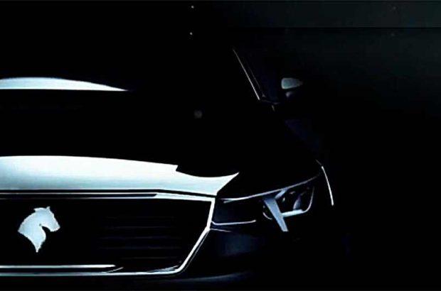 انتشار جزئیات محصول جدید ایران خودرو/بدنه سازی به سبک پژو ۲۰۰۸