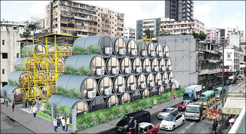 ماجرای ساخت خانه های ۲۵ تا ۴۰ متری چیست؟/ تجربه جهانی در ساخت خانه های مینیاتوری چه نتیجه ای داد؟