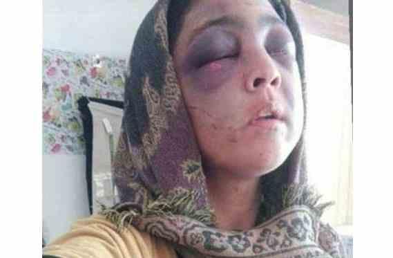 مرد همسر آزار در رودبار دستگیر شد