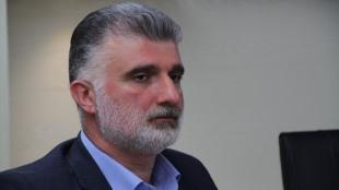 علیرضا زهری رئیس هیات ورزشهای همگانی گیلان شد