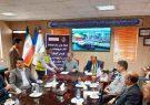 اولین قرارداد سرمایه گذاری بخش خصوصی در منطقه ویژه اقتصادی آستارا منعقد شد