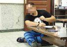 اعدامم کنید و به پسرم بگویید در تصادف کشته شد /وارد خانه پسرخاله ام شدم و به زن و دختر ۶ ساله اش رحم نکردم!