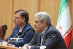 گزارش تصویری چهارمین جلسه ستاد اقتصاد مقاومتی گیلان با حضور معاون رئیس جمهور
