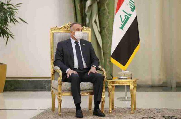 ملت عراق مشتاق روابط ممتاز با ایران است/دفاع از ایران را در سرلوحه خود قرا میدهیم