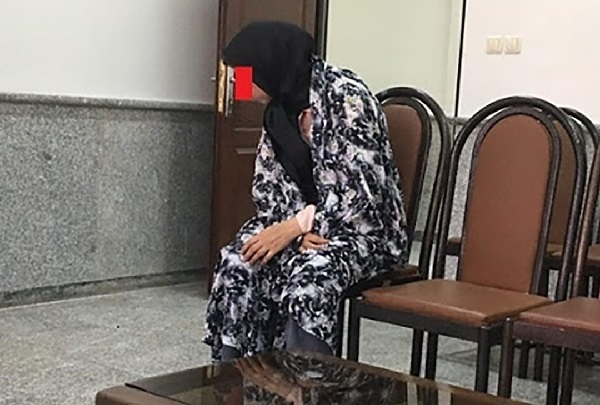 دختر ۲۰ ساله فارسی معشوقه اش را در قرار عاشقانه به قتل رساند/جسد پسر جوان از چاه کشف شد
