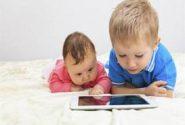 بلایی که میدان مغناطیسی گوشی های موبایل سر کودکان می آورد/روند ابتلا به سرطان در کودکان افزایشی است!