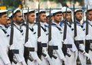 نیرو دریایی ارتش در گیلان نیرو استخدام می کند