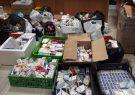 کشف بیش از ۲ میلیارد ریال انواع داروی قاچاق در رشت