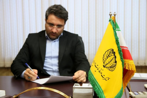 پیام تبریک مدیر روابط عمومی شرکت دخانیات ایران به مناسبت روز خبرنگار