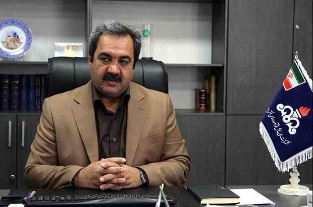 رمزگشایی و بازیابی بیش از ۳۱ هزار فقره کارت سوخت هوشمند در استان گیلان
