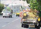 کلاهبرداری از طریق میوه فروشی سیار در گیلان/۸۰۰ میلیون تومان کلاهبرداری کشف شد!