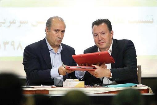 محکومیت ۳۰ میلیون دلاری فدراسیون و سرخ آبی ها در سال های اخیر/پشت پرده فاجعه قراردادهای خارجی فوتبالی چیست؟