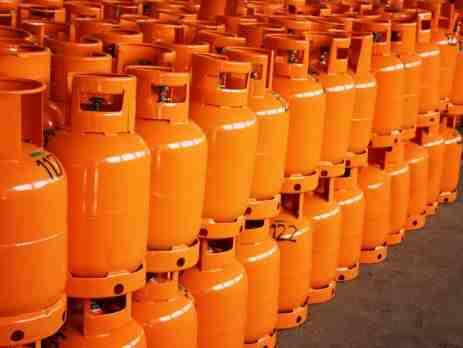 توزیع کپسول گاز مایع الکترونیکی می شود