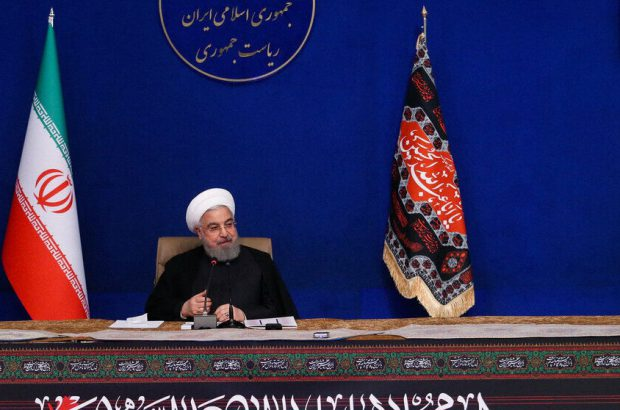 تحریم آمریکا درآمد ایران را ۹۰۰ هزار میلیارد تومان کاهش داد/با مجانی شدن برق آرزوی ۴۲ ساله محقق شد