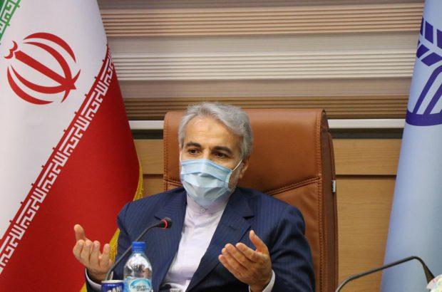 دشمنیها با ایران به دلیل متکی نبودن ما به شرق و غرب است/وقتی کم می آورند می گویند به اقتصادتان نگاه کنید