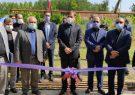 افتتاح ۶۰ میلیارد ریال طرح در لنگرود