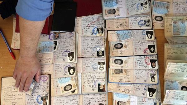 ممنوعیت دریافت کپی مدارک در دستگاه های اجرایی ابلاغ شد