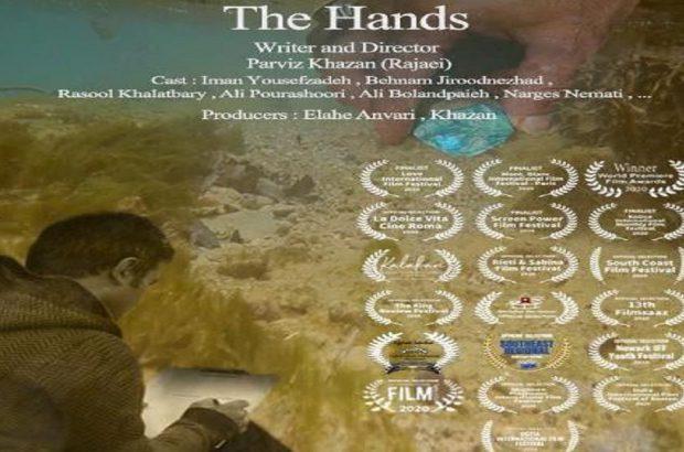 جایزه بهترین فیلم مستند جشنواره عشق آمریکا به فیلمساز گیلانی رسید