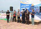همایش روز جهانی بدون خودرو و گرامیداشت هفته دفاع مقدس در منطقه آزاد انزلی