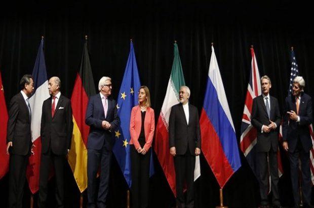 شروع مذاکرات هستهای در عالیترین سطح نظام جمهوری اسلامی ایران رد شد