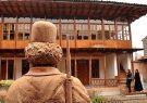 خانه تاریخی میرزا کوچک خان جنگلی بازسازی شد