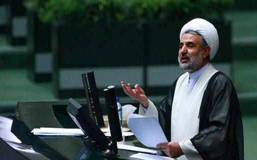 باید روحانی را بخاطر صحبت در خصوص صلح هزار بار اعدام کرد تا مردم آرام شوند!