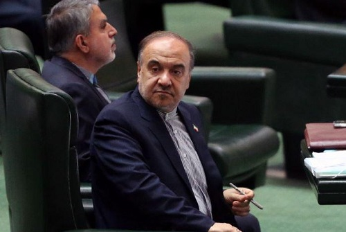 نماینده مجلس: وزیر ورزش برای دخالت های صورت گرفته در استقلال به مجلس فراخوانده می شود