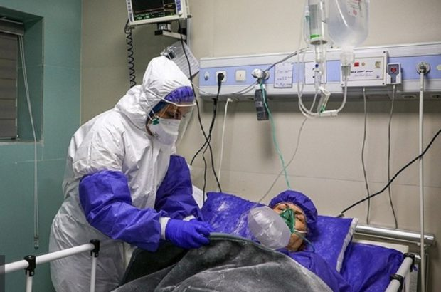 ۸۰ بیمار کرونایی گیلان در ای سی یو بستری شدند/شناسایی ۷۳ بیمار جدید
