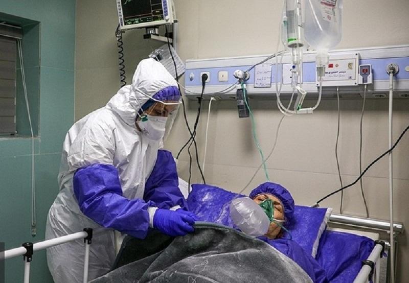 ۱۵ بیمار کرونایی در بیمارستان رودبار بستری هستند/کشف ۱۰۳ مورد مشکوک کرونا در شهرستان