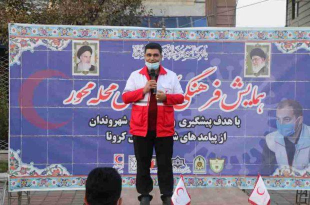 """اجرای طرح فرهنگی و آموزشی """"محله محور"""" در شهرستان رشت"""