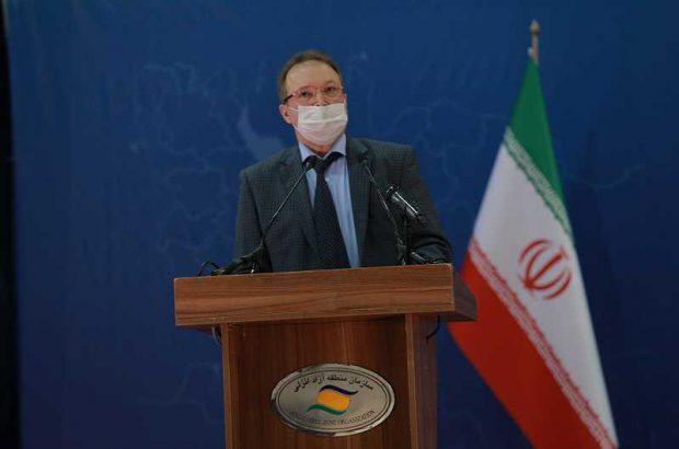 روسیه ۵۴ درصد از سهم صادرات ایران به اوراسیا را به خود اختصاص داده است