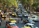 تردد روزانه ۱/۵ میلیون خودرو در رشت/بیشتر تصادفات مربوط به عابرین پیاده و موتور سیکلت است