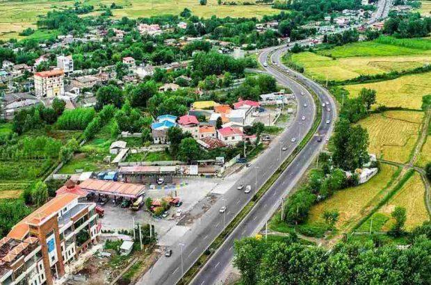 خمام شهرستان ،پیربازار شهر و چوکام به بخش تبدیل شد
