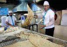 تولید نان برای نانوایان صرفه اقتصادی چندانی ندارد/نانوایان برای ارتقاء کیفیت نان بی انگیزه هستند