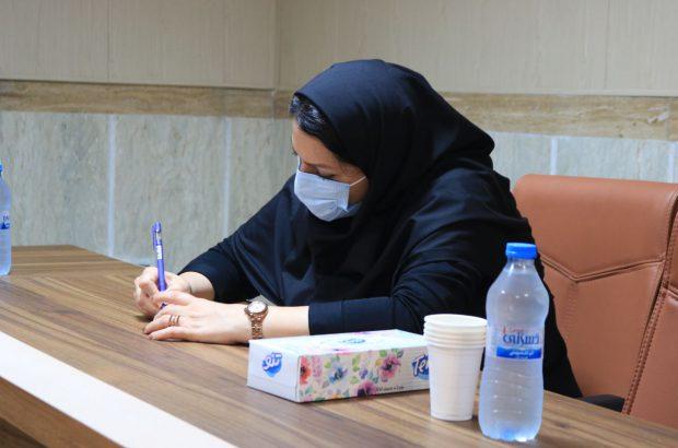 پویش #توهم_شروع_کن اقدام باارزش فدراسیون ورزشهای همگانی در مقابله با کمتحرکی زنان