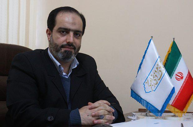 انتصاب مدیر روابط عمومی ستاد امر به معروف و نهی از منکر استان گیلان