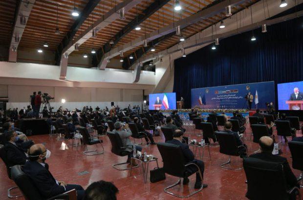 اتحادیه اوراسیا ساختار جدید قدرت جهانی آسیایی را پایه گذاری کند