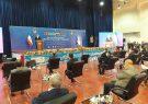 آغازبکار نخستین همایش بین المللی اتحادیه اقتصادی اوراسیا در منطقه آزاد انزلی